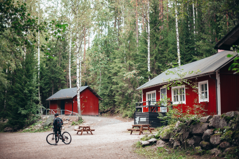 Metsä on Suomen parasta antia