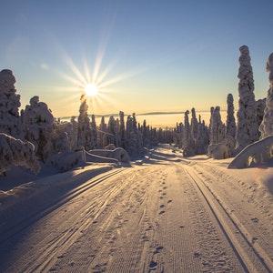 Suomen parhaat matkakohteet etelästä pohjoiseen